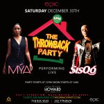 throwbackparty dec-30 with mya sisqo